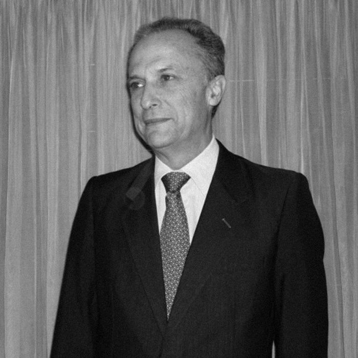 Juan José Grigera Naón